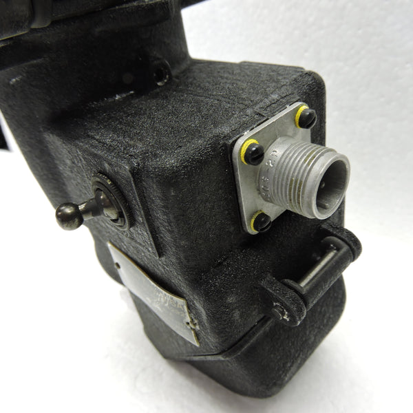 Gun Sight, Reflector, Type N-6A NOS