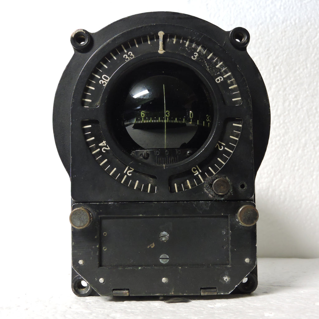 Compass, Type 92 Model 2, Japanese Navy Aircraft