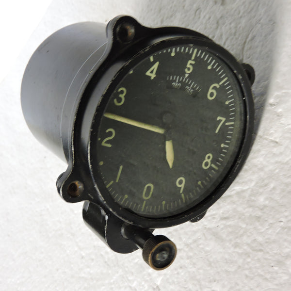 "Altimeter, Japanese Naval Aviation, Sensitive Model 2 ""Kai"" 10,000 M"