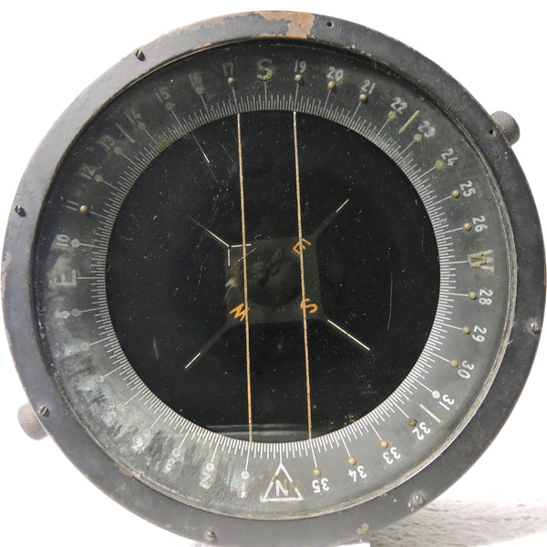 Compass, Aperiodic, US Navy Aviation, 88-C-845 (Type D-12)