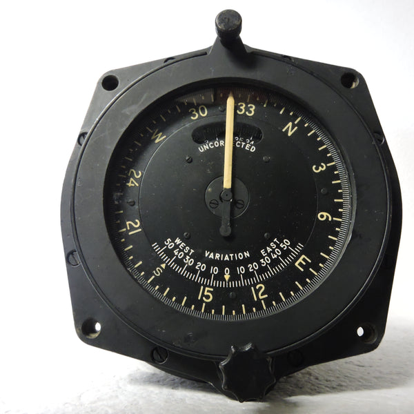 Master Compass Indicator, Flux Gate Compass System AN5752-2