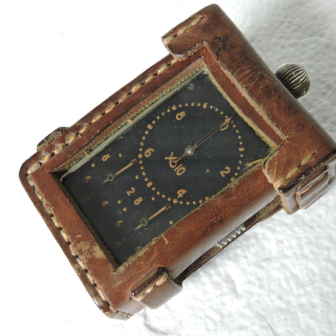 Timepiece (Type Unknown), Japanese