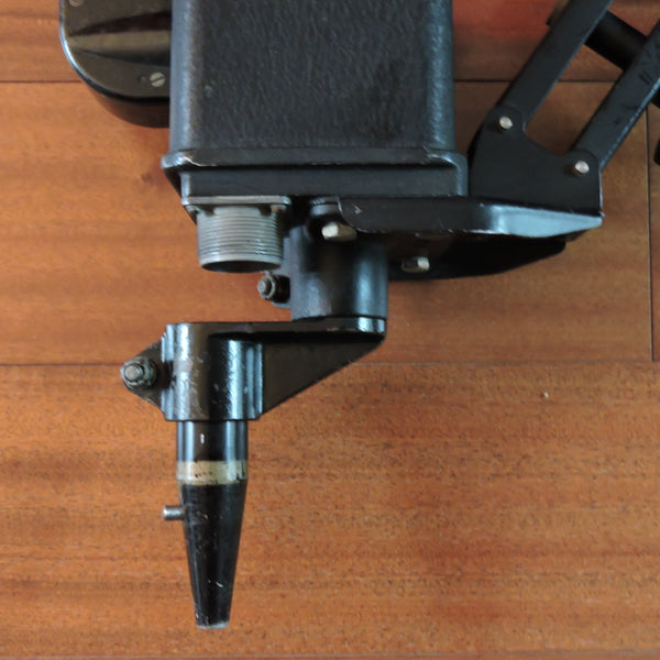 Formation Stick and Armrest for Type C-1 Automatic Pilot System