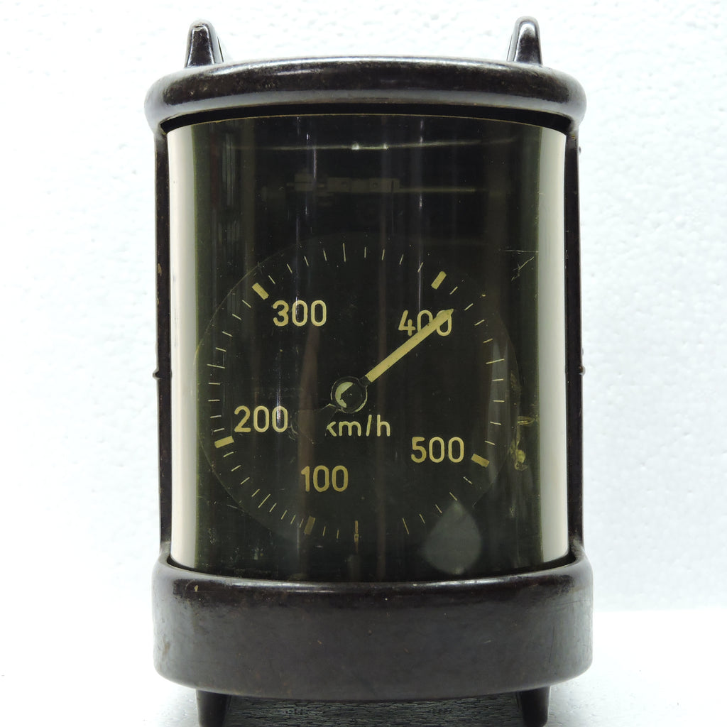 Airspeed Calibration Instrument, Luftwaffe Fl22861-3