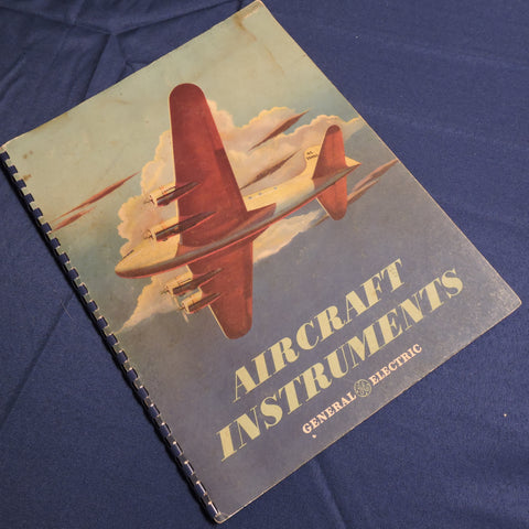 Aircraft Instruments Catalog, DC Selsyn Remote Indicating, 1941