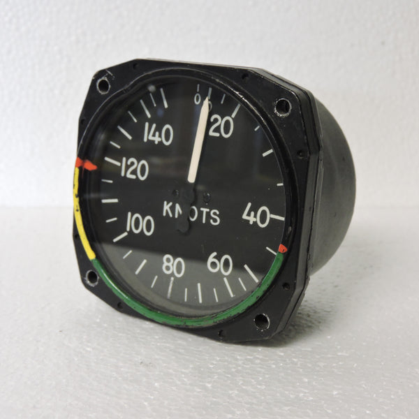 Airspeed Indicator AN-5860T2 Piasecki & Sikorsky Helicopters