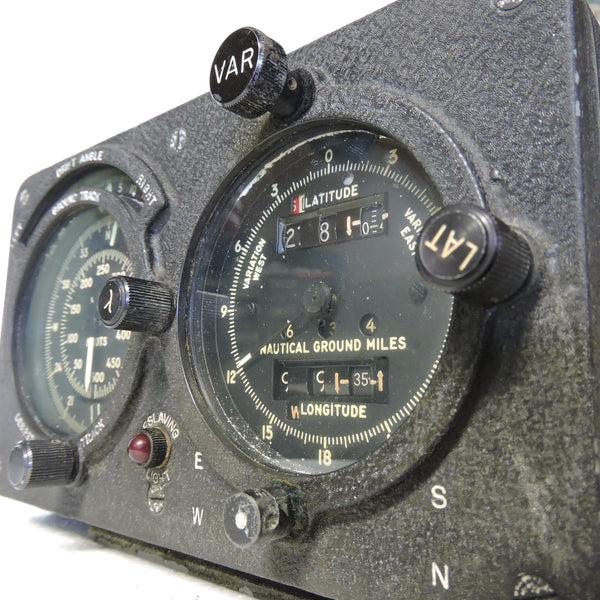 Navigational Computer, Radar, Doppler, XN-1/APN-67 US Navy