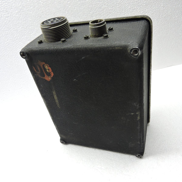 Rocket Firing Distribution Controller Mk 3, US, Navy F4U