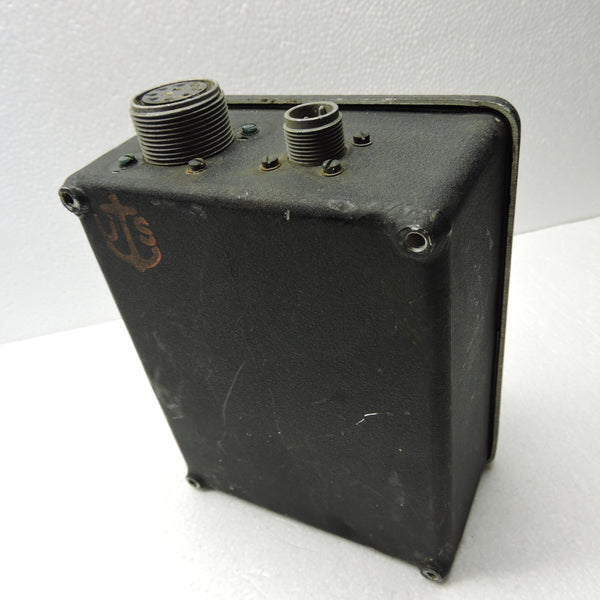 Rocket Firing Distribution Controller Mk 3, US, Navy F4U (#3 of 3)