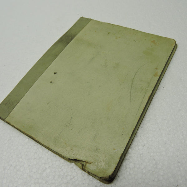 PB2Y/PBM Seaplane Airframe Pocket Reference US Navy 1942/3
