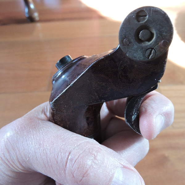 Flight Stick Japanese Fighter Kawasaki Ki-61 Hien Tony