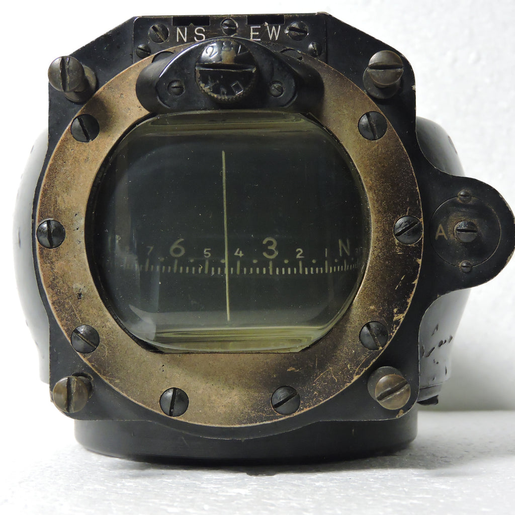 Compass, Type 98 Otu, Japanese Army Aircraft