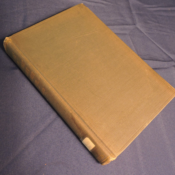 Pilots' and Mechanics' Aircraft Instrument Manual by GC DeBaud 1942