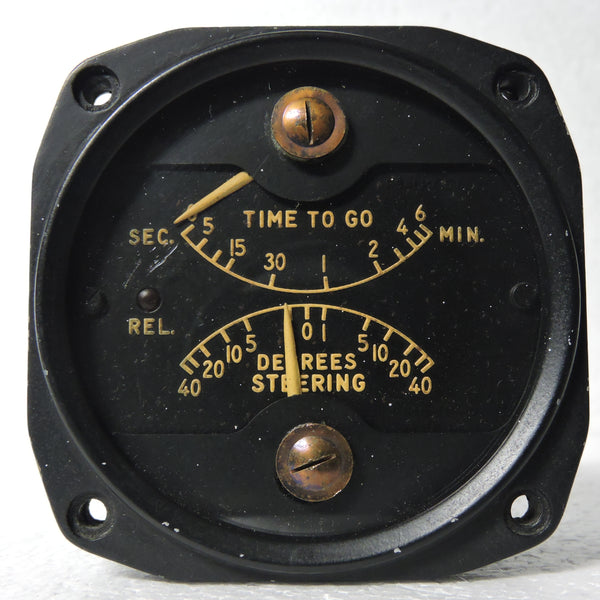 Bombing Navigation Computer Indicator ID-165/APA-44, of APQ-34 System
