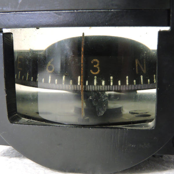 Compass, Magnetic Direct Reading, US Navy Mark VIII (2)