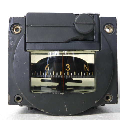 Compass, Magnetic Direct Reading, US Navy Mark VIII (3)