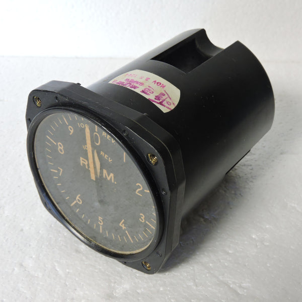 Tachometer Indicator, Electrical, New Old Stock PN 656K-03