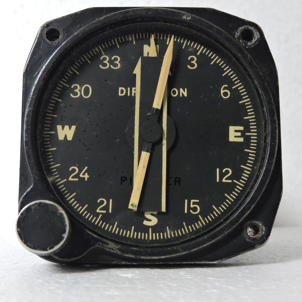 Compass, Remote Indicating AN-5730-2