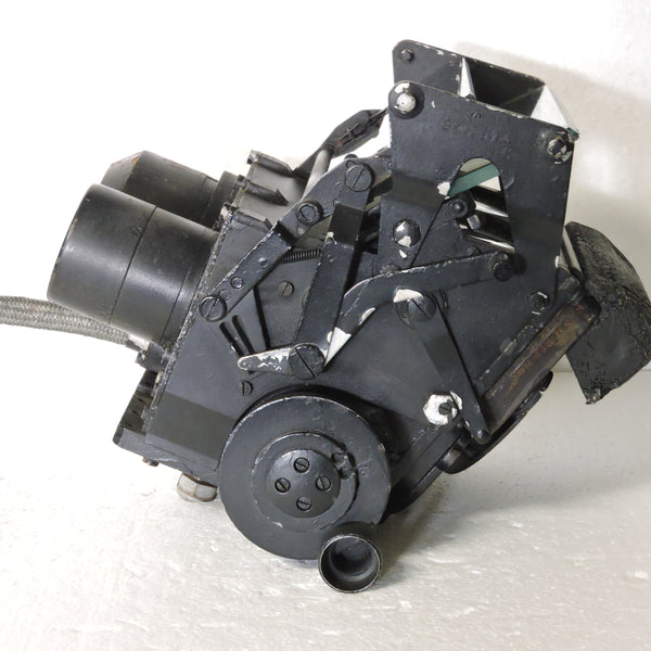 Gun Sight, Gyro-Stabilized, MK 4E GGS