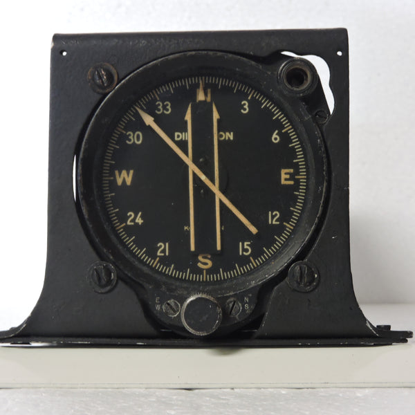 Compass, Direct Reading Magnetic / Direction Indicator, US Navy