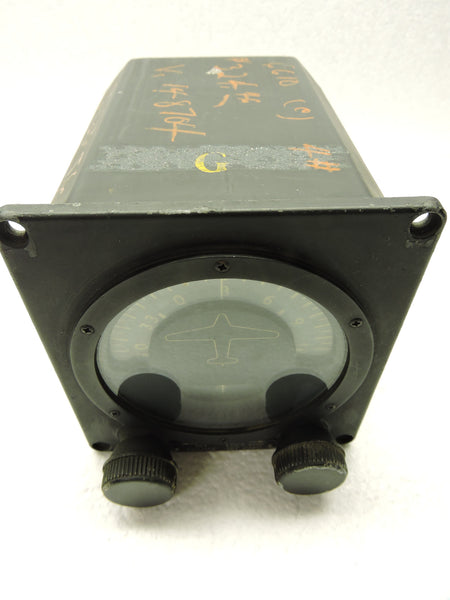 Directional Gyro / Turn Indicator, Type C-1 Sperry 657069