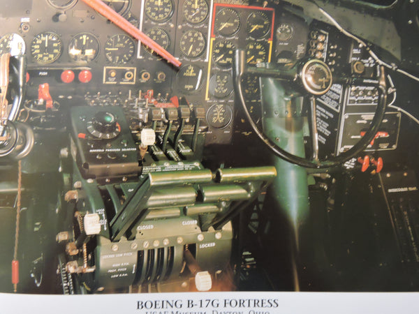 Flap Position Indicator Boeing B-17 PN 5911-12