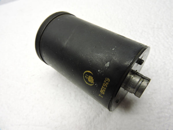 Cabin Pressurization Compressor Indicator, P-3 Orion US Navy US Gauge SRD-9B