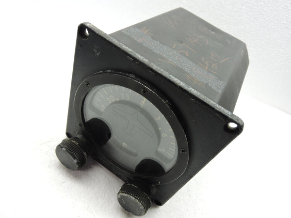 Directional Gyro / Turn Indicator, Type C-1 Sperry 657069, US Army Air Force