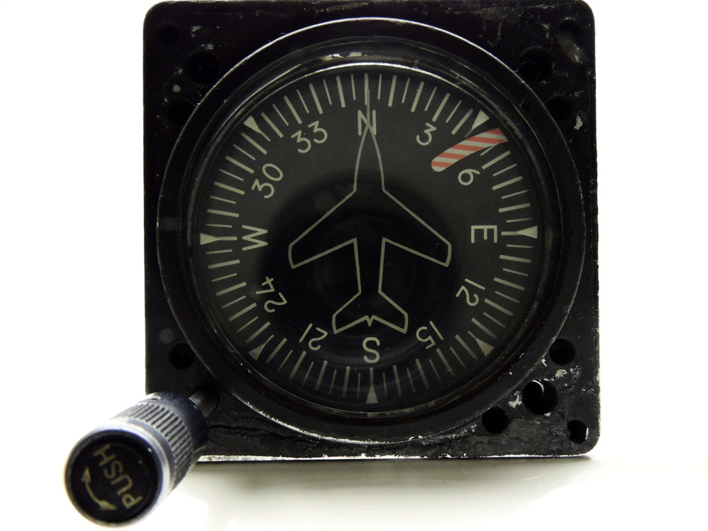 Directional Gyro, Aircraft Instrument Manuf., 200DCFM