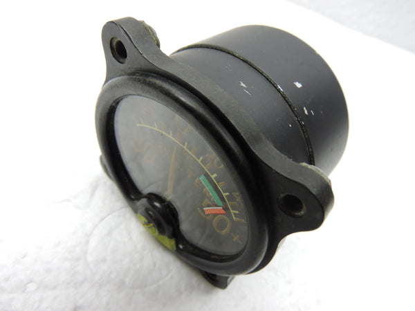 Carburetor Temperature Indicator Weston 606, P-38A, P-40B