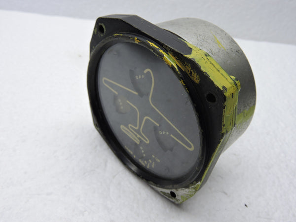 Wheel and Flap Position Indicator Type A-3 GE 8DJ17AAK