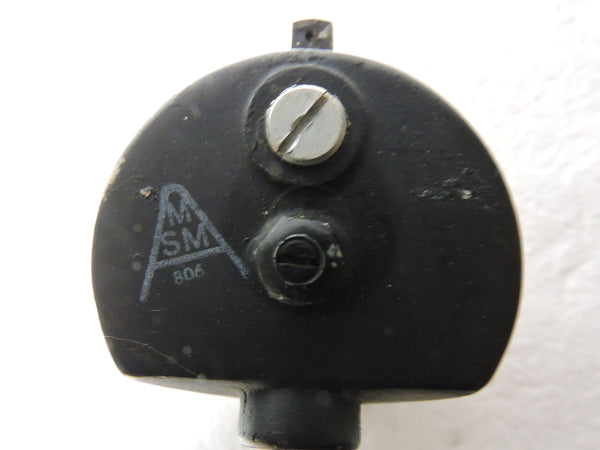Turn and Bank Indicator AN5820-1 Air Force US Army, WWII, B-17, P-51, P-38