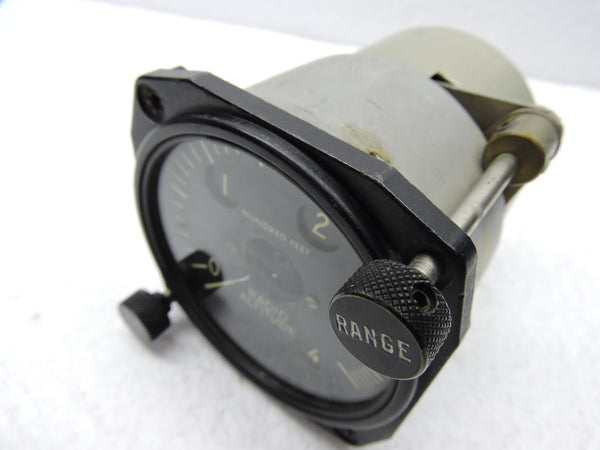 Radio Altitude Indicator (Altimeter), ID-14/ARN-1 for Radio Set AN/APN-1
