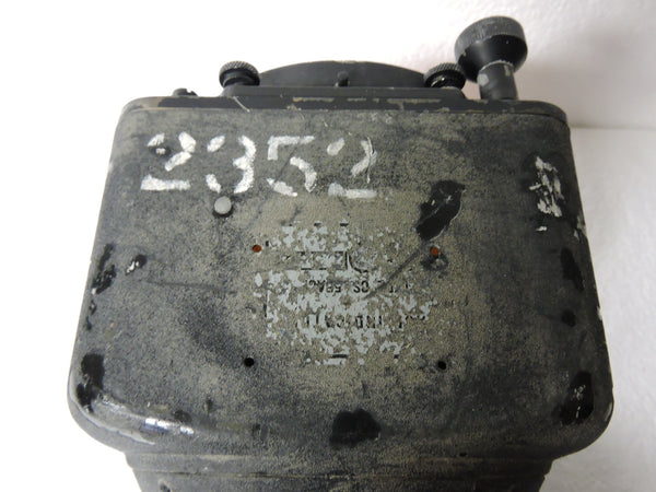 Radar Indicator, CS-55ACE, ASD Surface-Search, WWII US Navy