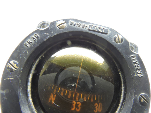Compass, Magnetic, FL23233, Luftwaffe