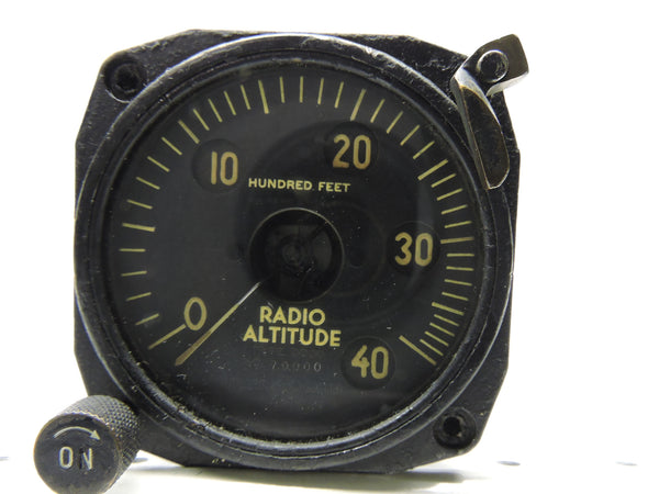 Radio Altitude Indicator (Altimeter), ID-236/APA-61 for AN/APA-61