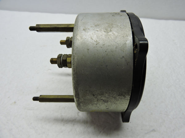 Tachometer, Electric, Weston Type 545