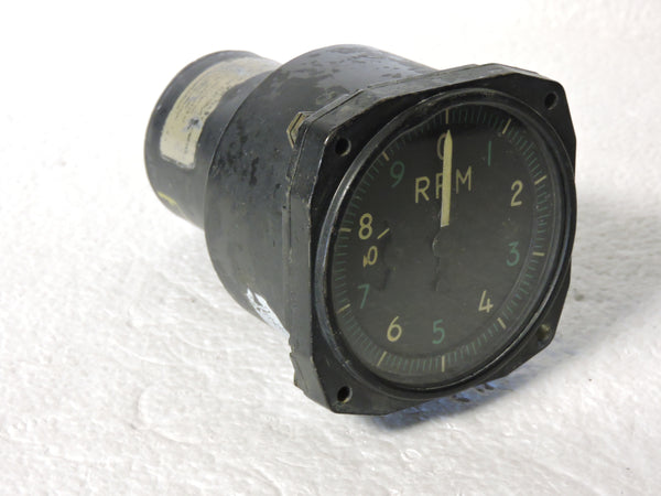 Tachometer, Sensitive, Electric, US Navy