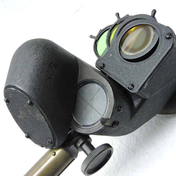 Drift Sight, Mk II-C Pelorus, with Recording Base, WWII US Navy Aircraft