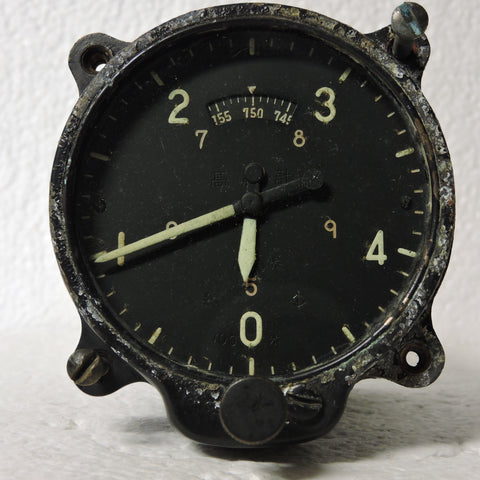 Altimeter, Japanese Naval Aviation, Sensitive Model 2, 10,000 M