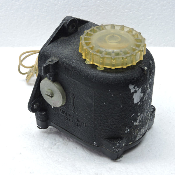 SA-3/A, BC-706a Detonator Impact, Inertial Switch for Radio Sets SCR-595,-695 and ABK IFF System