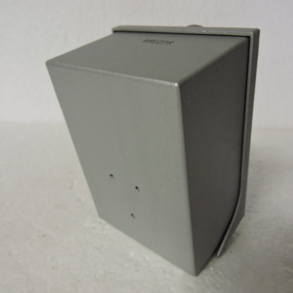 Airborne Interphone/Radio Jack Box, BC-366, US Army Air Force