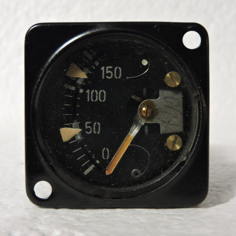 Temperature Indicator, Electrical, 160deg C, Luftwaffe Fl.20358 FW190