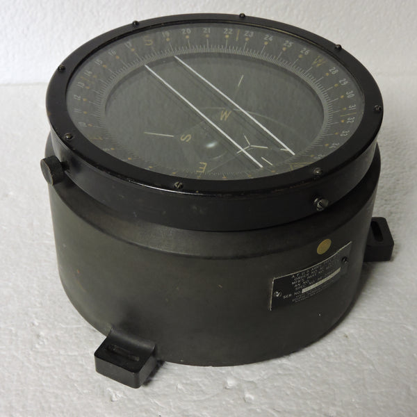 Compass, Aperiodic, US Army Air Force Type D-12