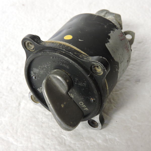 Ignition Switch AN3212-1
