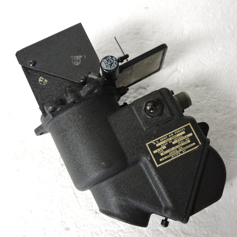Gun Sight, Reflector, Type N-6A