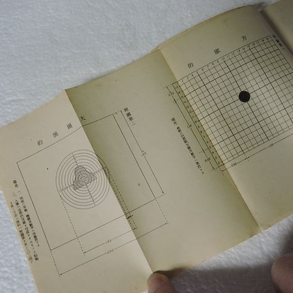 Japanese Army Handbook of Machine Gun Operation WWII