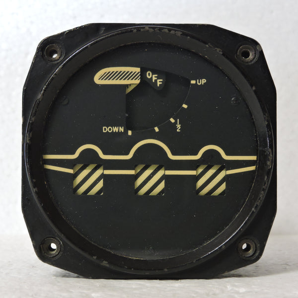 Wheel and Flap Position Indicator, AN5780-3, 8DJ26AAA