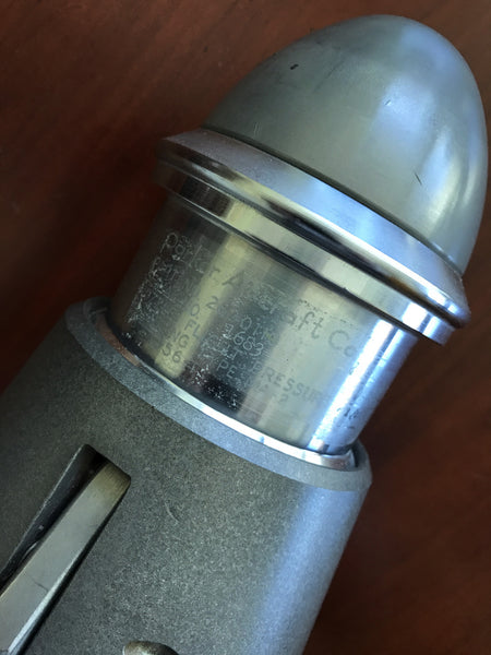 Aerial Refueling Nozzle, Type MA-2, MS-24356-1, PN 2630110