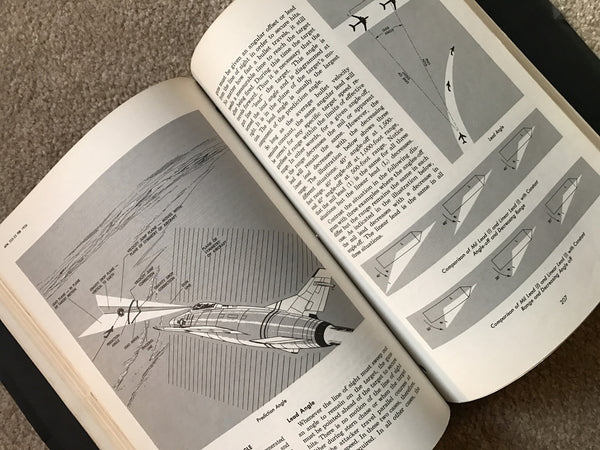 Fighter Weapons Manual, US Air Force, May 1956, AF 335-25